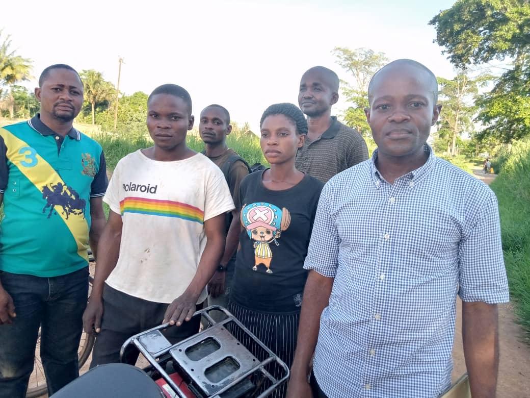 Kisangani-Tracasserie sur la route Opala : Le calvaire des usagers dépassent les limites.