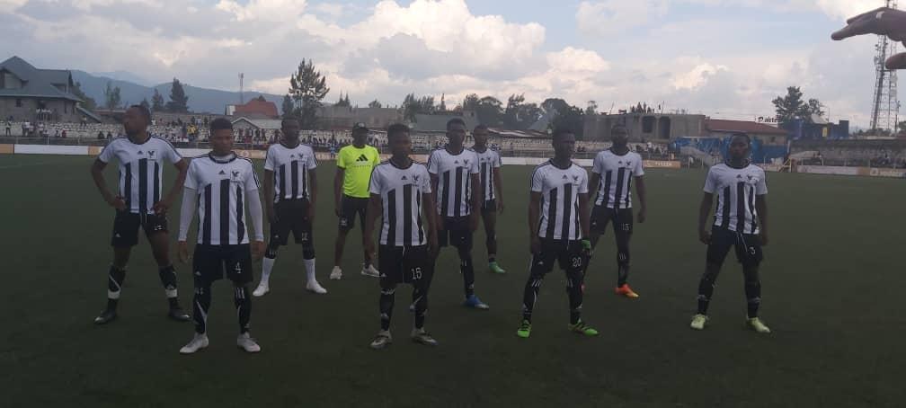 Football/Ligue 2-Zone Est : Malekesa s'enfonce, Makiso cale.