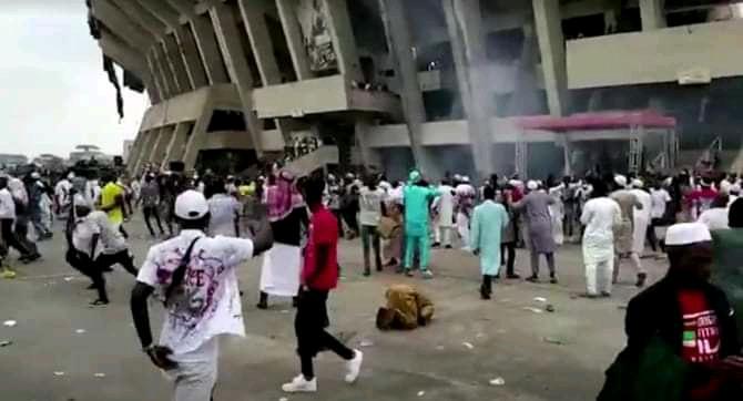 Kinshasa : une vingtaine de condamnations à perpétuité après des violences en marge du ramadan