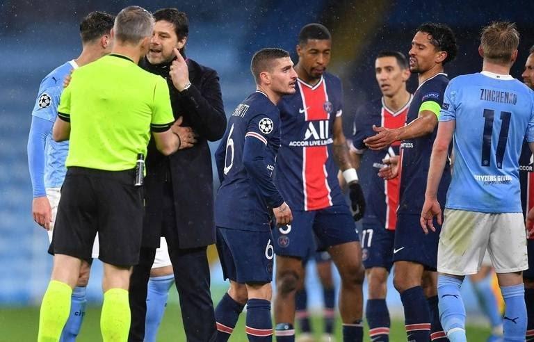 SPORT/UEFA Champions Leagues : Riyad MAHREZ qualifie Manchester City pour la première fois en Finale de la Ligue des Champions