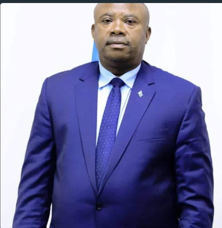Tshopo : Maurice Abibu confirme son intérim à la tête de la province