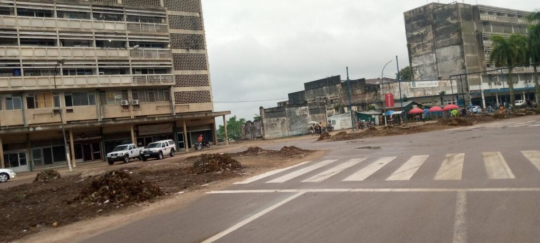 Kisangani-Crime économique : 5.000 tonnes des ciments Brazzavillois Dangote au centre d'une affaire des gros sous( Enquête )