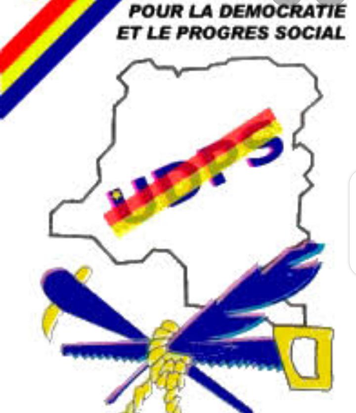 Tshopo : l'UDPS fédération de Kisangani plébiscite la candidature de Edocin Ponea au poste de gouverneur de province