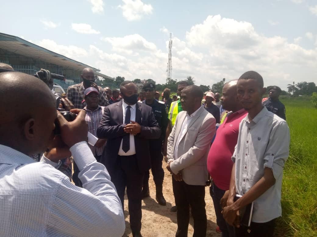 Passage des reliques de Patrice Emery Lumumba à Kisangani : Maurice s'active pour l'assainissement des sites retenus