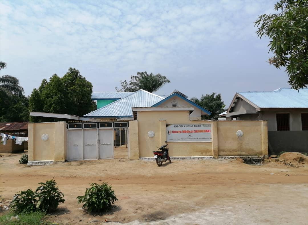 Kisangani : UNFPA en mission d'évaluation de sa dotation