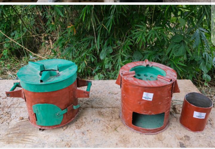 Kisangani : la ville appelée à augmenter la disponibilité de foyers améliorés et d'options d'énergie de cuisson durables