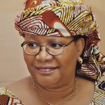 RDC-économie : une femme à la tête de la BCC, 70 ans après sa création