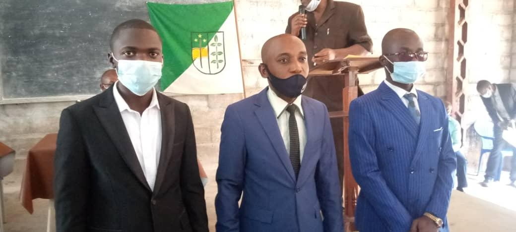 Kisangani : le comité des étudiants de l'Ifa-Yangambi installé