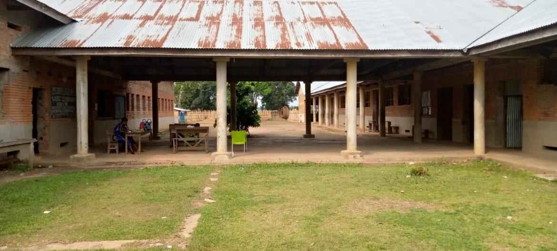 Yangambi : l'institut Boboto de l'archidiocèse de Kisangani en quête des bienfaiteurs