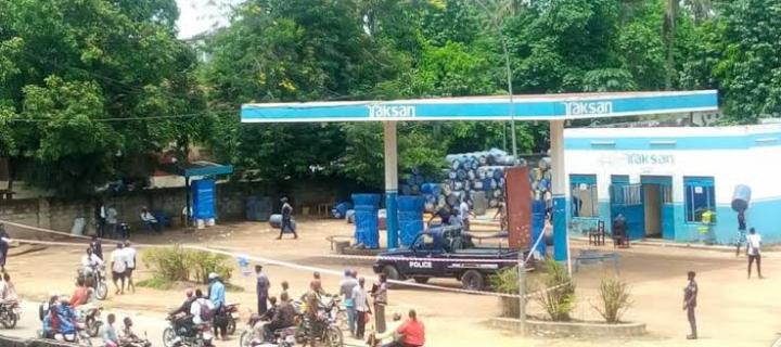 Kisangani : l'association des importateurs des produits pétroliers de l'Est en grève dès ce samedi 31 juillet