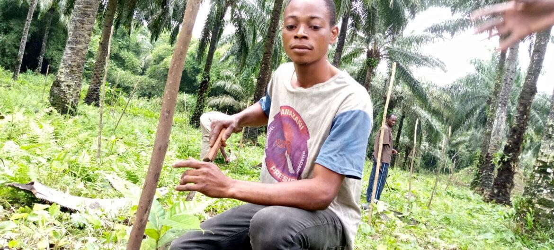 PIRRED-O : les capacités des bénéficiaires des cultures pérennes renforcées