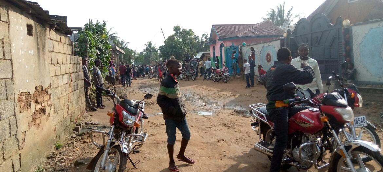 Kisangani : un militaire défie l'armée en plein jour et tue un civil