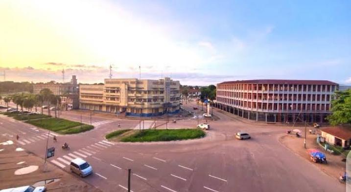 Kisangani : le boycott de prestation des motards taximan, la population paie le prix