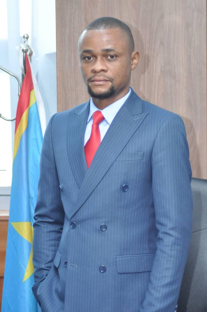 Tshopo : Modeste Kambala Wemaneno annonce sa candidature au poste de gouverneur de province