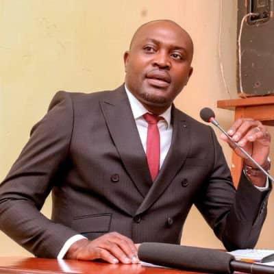 Kisangani : opération masolo na base, Me César MBUWA plébiscite l'honorable Théouvel Lotika.
